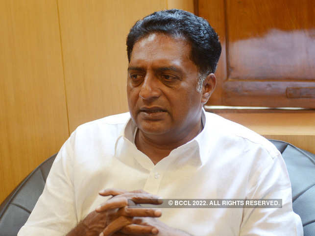 In the poll battle, Prakash Raj is way behind at 25,881 vote.
