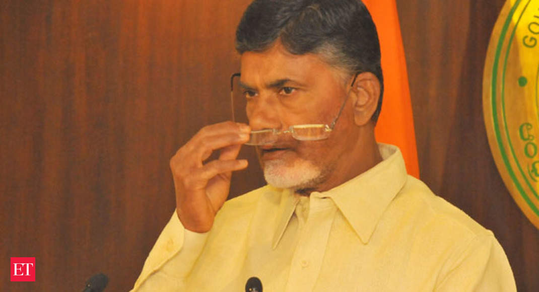 Andhra election results: Chandrababu Naidu's TDP decimated