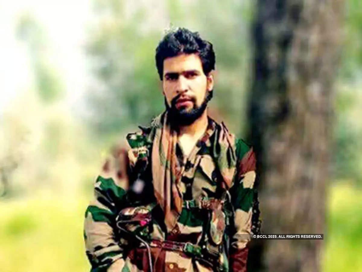 Zakir Musa killed in South Kashmir encounter: Officials