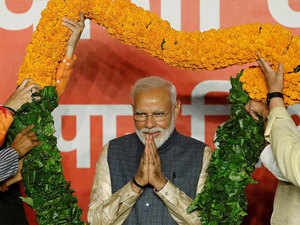 Modi-Reuters