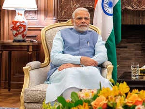 Modi---AFP