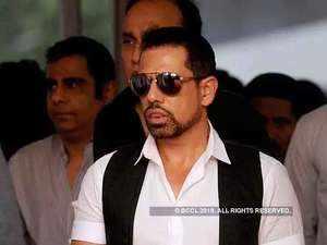 ED moves Delhi HC seeking cancellation of anticipatory bail to Robert Vadra