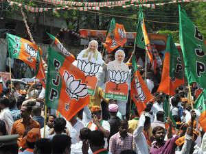 BJP---AFP