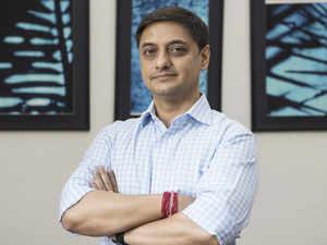Export-oriented policies needed for Reform 2.0: Principal Economic Advisor  Sanjeev Sanyal