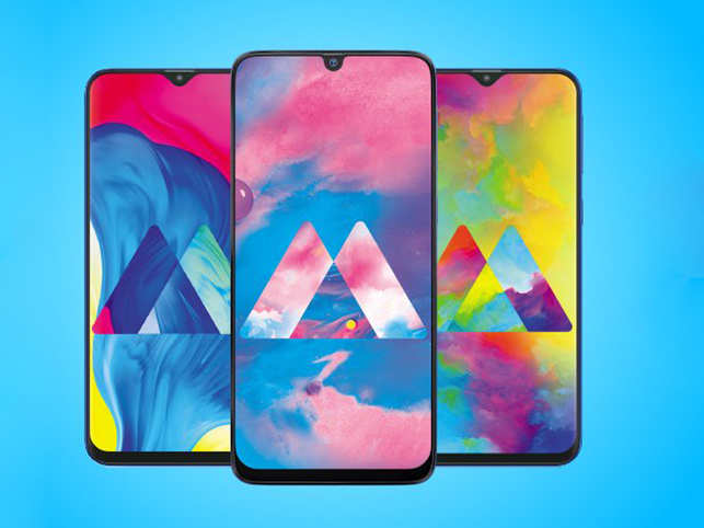 Samsung Galaxy M30, M20, M10 to receive Android 9.0 Pie update soon