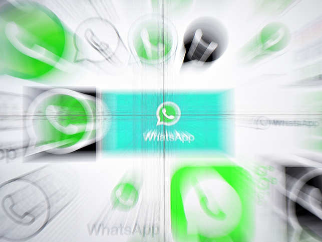 Facebook CEO Mark Zukerberg's goal to monetise WhatsApp has forced the social media messaging service's co-founders to leave the company.