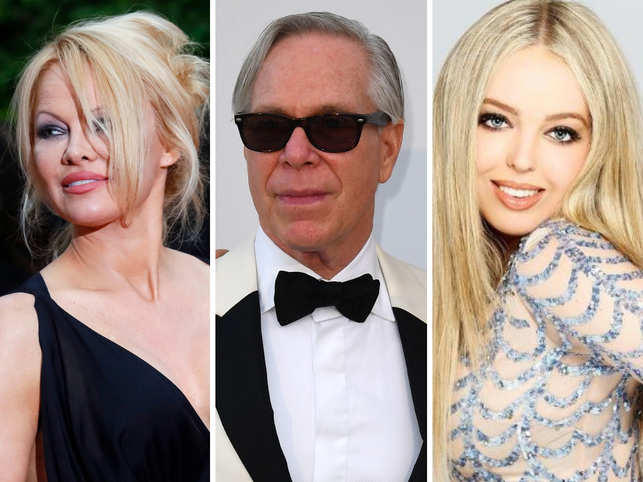 Pamela Anderson, Tommy Hilfiger, Trump's daughter raise over $15 mn at Cannes for AIDS research