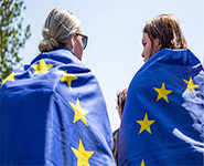 Five key stats about the European Union
