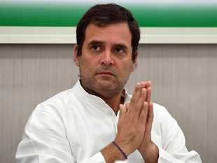 Rahul Gandhi offered to resign but CWC rejected: Surjewala after Congress meet