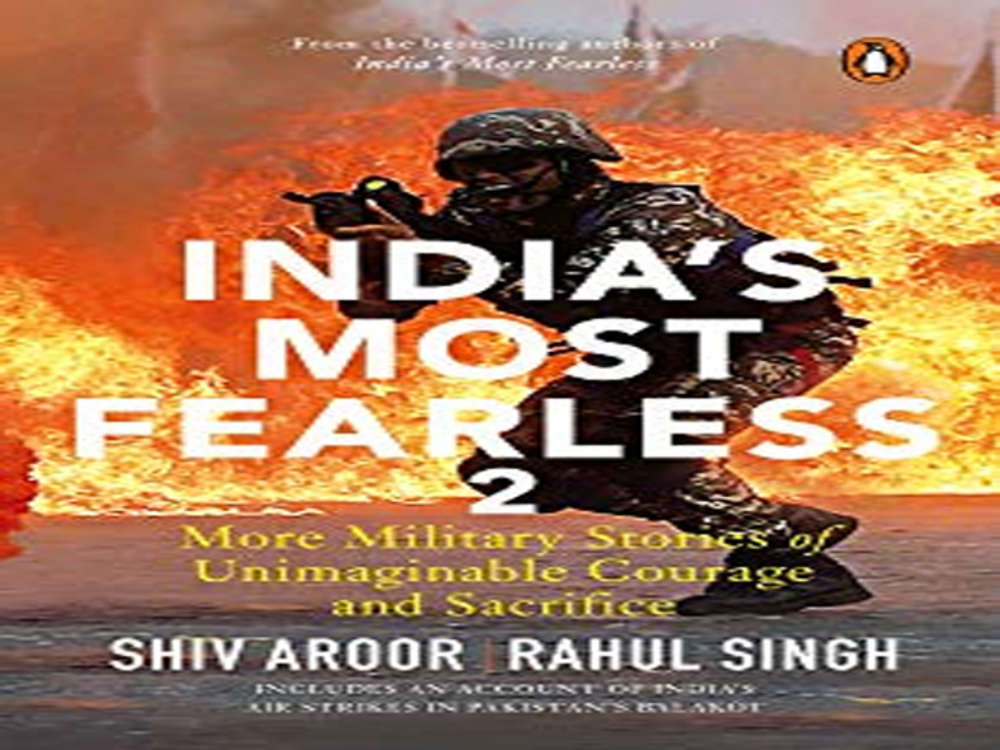 Book sequel to give exclusive account of Balakot airstrikes, surgical strikes
