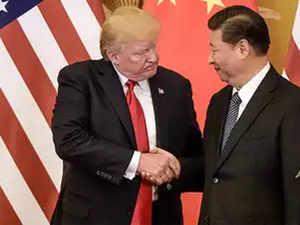 China-US-et