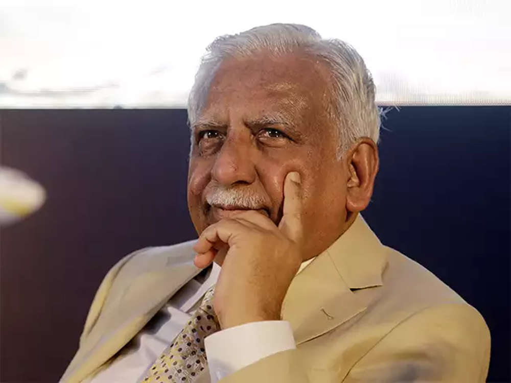 How Naresh Goyal & wife Anita were offloaded from Dubai-bound plane