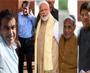 What will Team Modi 2.0 look like?