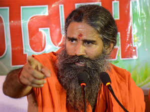Third child should be devoid of rights, blanket ban on cow slaughter, liquor: Baba Ramdev