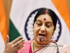 Sushma-swaraj-agencies