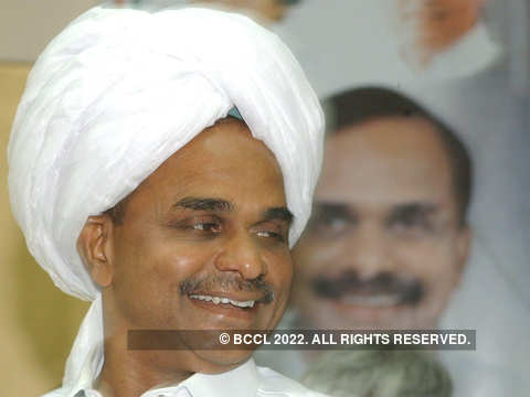 Dark days - Dynastic Raj of YSR: The clan that is set to