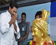YSR: The clan that is set to rule Andhra