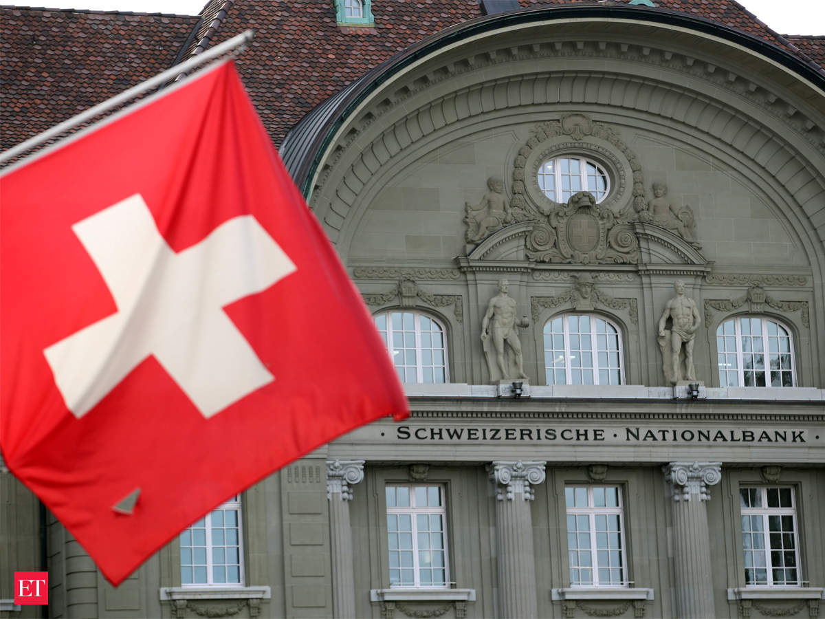 Switzerland Steps Up Process To Share Banking Info 11