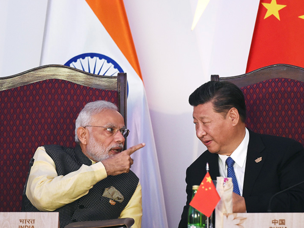 Can Modi 2.0 continue to attack China's high-stakes Belt and Road Initiative? Unlikely. Here's why.