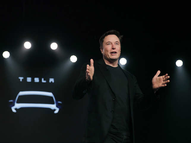 Tesla may be facing toilet paper shortage after $702 mn loss last quarter, Elon Musk denies report