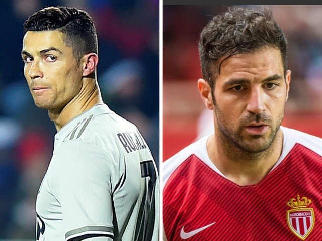 wholesale dealer 84393 338a3 Gianluigi Buffon - Why Ronaldo, Fabregas Haven't Received ...