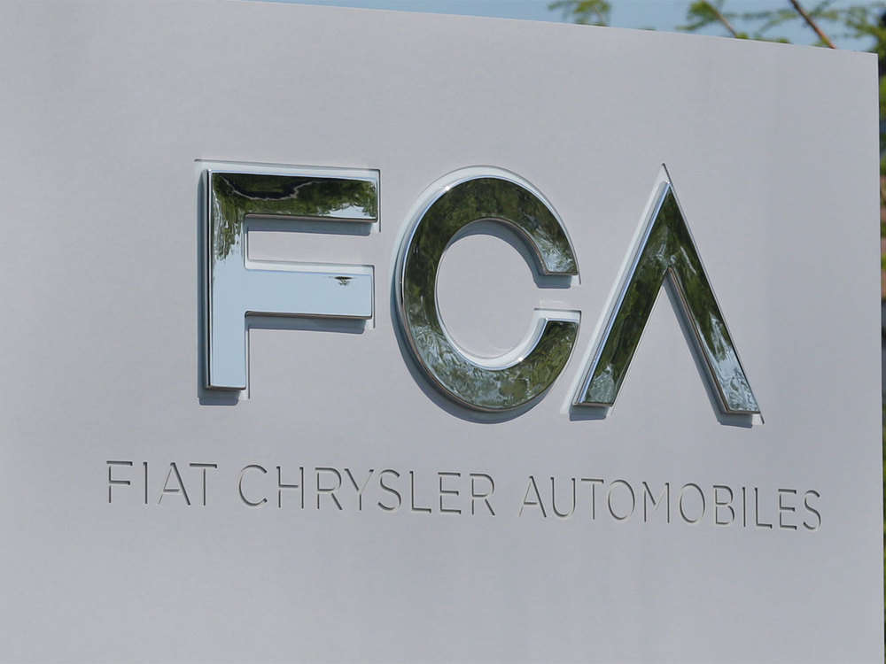 Fiat Chrysler presents plan for merger with Renault