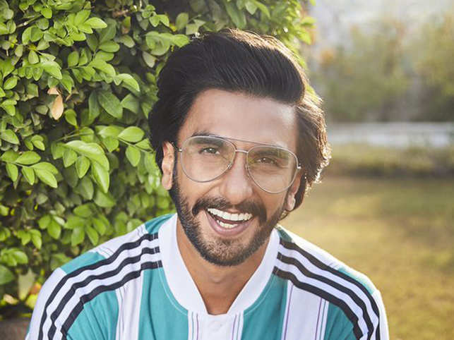 Ranveer Singh to play Gujarati in his next, calls 'Jayeshbhai Jordaar' a miracle script