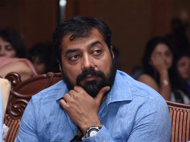 3 days after tweet, Anurag Kashyap files FIR against troll who threatened his daughter