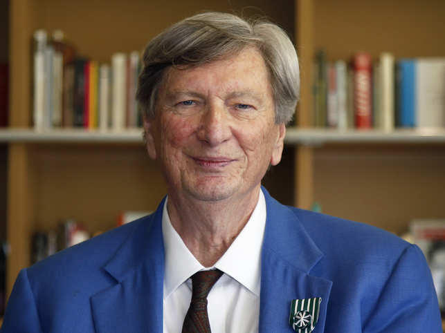 John Bailey said the Academy was not a corporation or company as such.