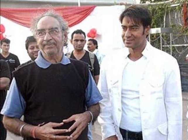 Veeru Devgan Death: Veeru Devgan, veteran action director