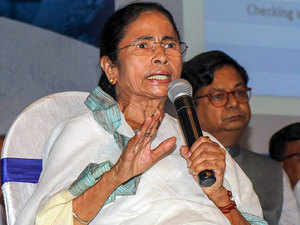 Massive administrative reshuffle by Mamata Banerjee