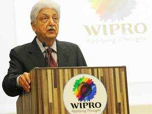 Wipro wins deal from Fruit of the Loom - The Economic Times