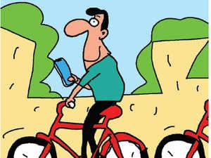 CYCLING---BCCL