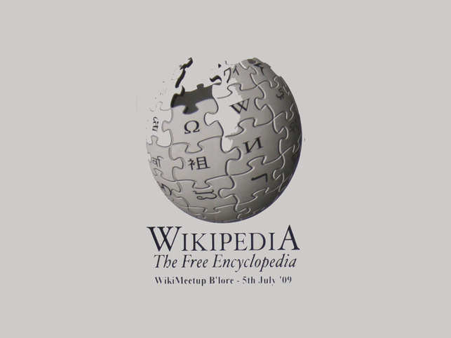 Wikipedia Wants to Make Indian Languages Roar