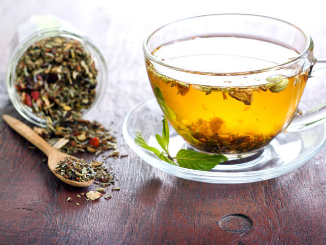Homemade tea Benefits: Don't overuse herbal products