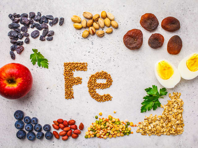 World Nutrition Day: Proteins, Vitamins, Calcium And Other Nutrients You  Need For A Balanced Diet | The Economic Times