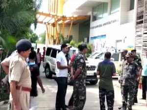 Jharkhand: 11 security personnel injured in IED blast in Saraikela