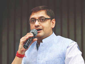 India has political space to do difficult tasks to spur economy: Sanjeev Sanyal