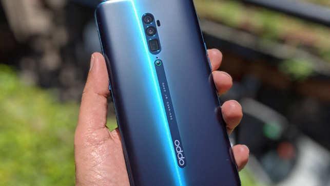Oppo Reno 10x price: Oppo unveils Reno 10x Zoom with Ultra Night