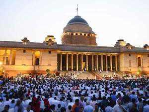 Narendra Modi   Modi's swearing-in ceremony: Veg-nonveg