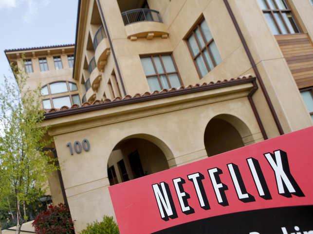 Georgia abortion law: Netflix to continue 'Stranger Things