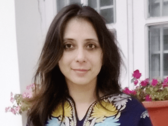 Mumbai-based author Annie Zaidi wins Nine Dots book award, and $100K cash prize
