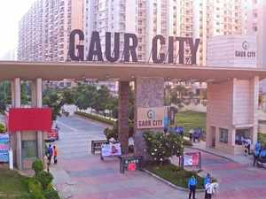 Real Estate major Gaurs Group