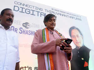 tharoor-BCCL