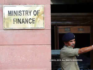 Finance Ministry invites applications for IIFCL MD for third