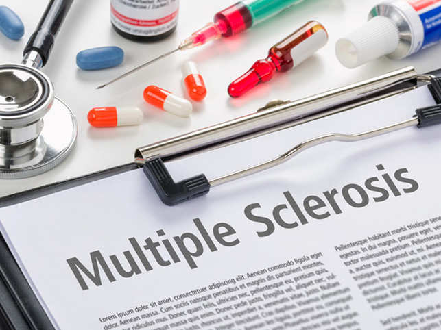 Living with MS can greatly impact the quality of life of the patients