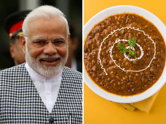 What's on the menu at PM Modi's swearing-in ceremony? Kebabs, 'kormas' and 'Dal Raisina'