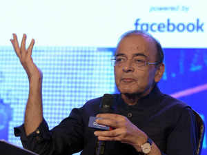 Arun Jaitley's 5-yr FM tenure: Hits and misses