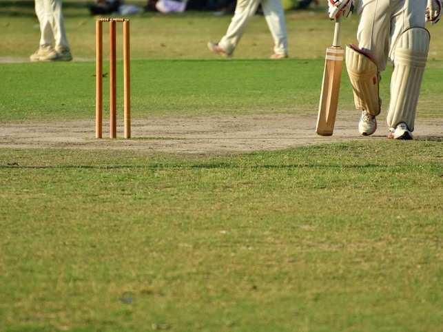 cricket tech