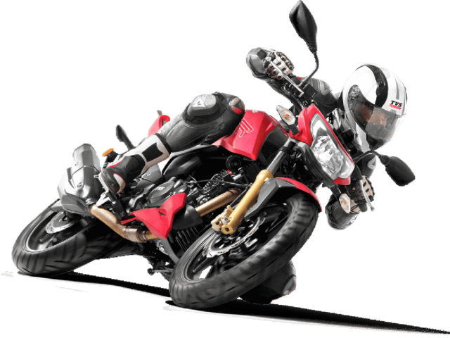 TVS Motor launches Apache RR310 with race-tuned slipper clutch at Rs 2.2 lakh